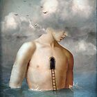 the door to the clouds by ChristianSchloe