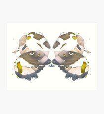 Betterflies Art Print