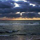 Seaside Sunrise by Jamie Lee