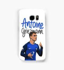 Antoine Griezmann Samsung Galaxy Case/Skin