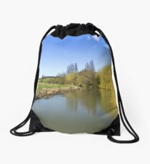 Idyllic  Drawstring Bag