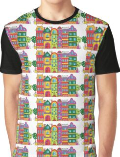 Amsterdam Graphic T-Shirt