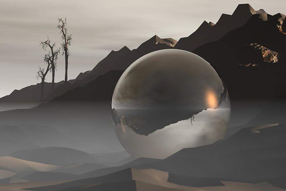 The Orb by samatar