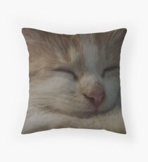 gods gift Throw Pillow