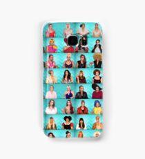 Raja & Raven - Fashion Photo Ruview Samsung Galaxy Case/Skin