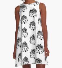 HedgeHog A-Line Dress