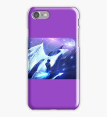 Astro Dragon iPhone Case/Skin