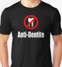 Anti-Dentite - Seinfeld T-Shirt