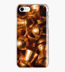 Coats of Copper iPhone Case/Skin
