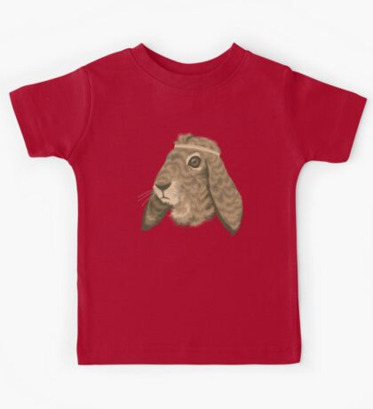 Hare Style Kids Clothes