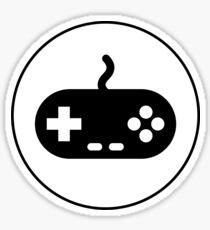 GamePad Sticker