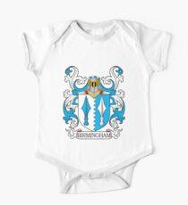 Birmingham Coat of Arms Kids Clothes