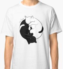 Ewige Katzenliebe Classic T-Shirt