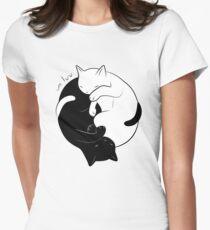 Eternal Cat Love T-Shirt