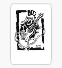 The Vanquisher Sticker