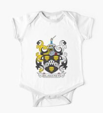 Blakeney Coat of Arms Kids Clothes