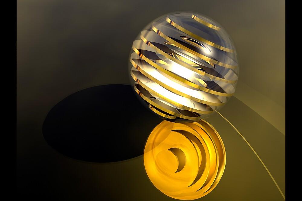 Gold by samatar