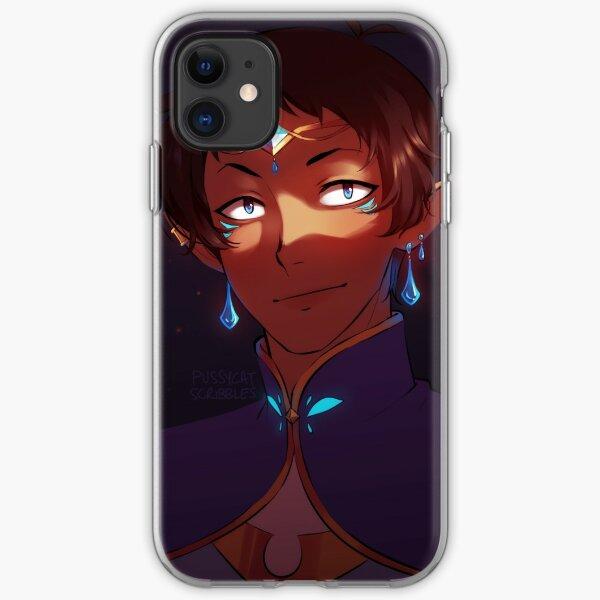 Altean Lance - Voltron iPhone Soft Case