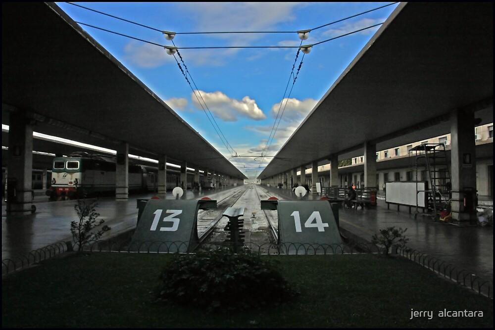 13 or 14  by jerry  alcantara