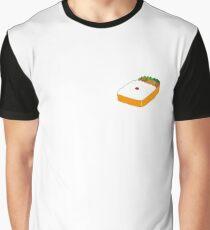 bento Graphic T-Shirt