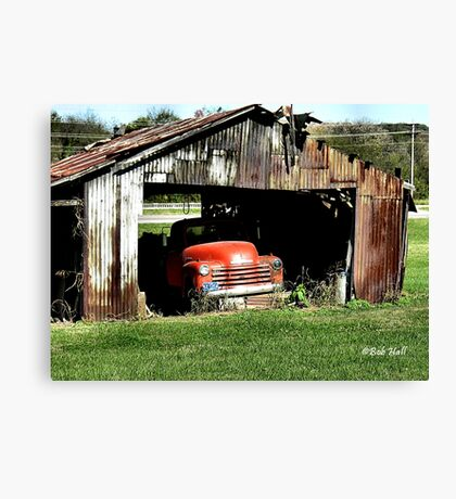 """Home Sweet Home""... prints and products Canvas Print"