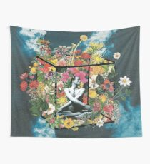 Yoga 2 Wall Tapestry