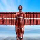 Northern Angel by George Davidson
