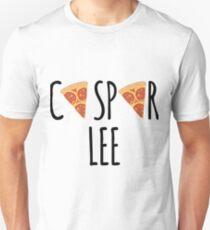 Caspar Lee - Pizza! Unisex T-Shirt