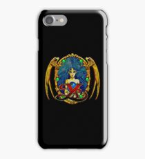 Ys: The Vanished Omens iPhone Case/Skin