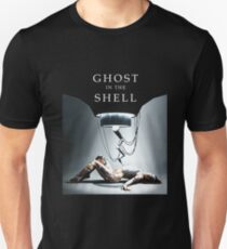 Ghost The In Shell 2017 Unisex T-Shirt