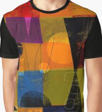 HOUSE ON STILTS Graphic T-Shirt