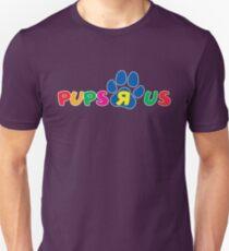 Pups R Us!  Unisex T-Shirt