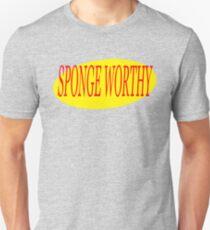 Sponge Worthy T-Shirt