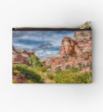 Escalante Valley walk Studio Pouch