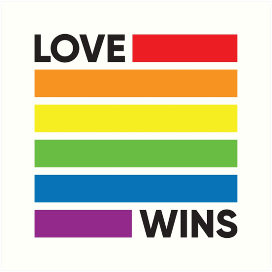gay rights love wins