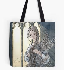 Lark-sunlight Tote Bag