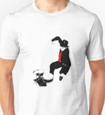 never stop rocking Unisex T-Shirt