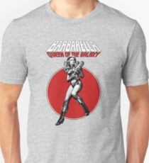 Barbarella - Queen of the Galaxy T-Shirt