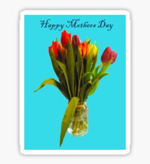 Mothers day Sticker