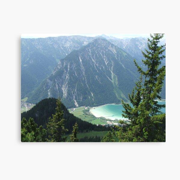 Achensee, Austria Canvas Print