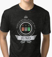 Magic the Gathering - Jund Life Tri-blend T-Shirt