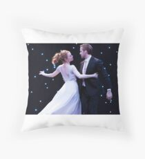 City Of Stars- LA LA LAND Throw Pillow