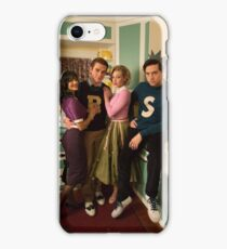 RIVERDALE - NETFLIX iPhone Case/Skin