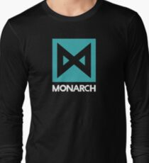Monarch logo - inspired by Kong T-Shirt