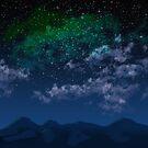 Starfield by cadellin