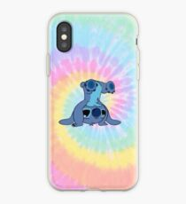 colorfull Stitch iPhone Case
