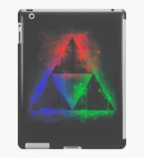 Colours Of The Force iPad Case/Skin