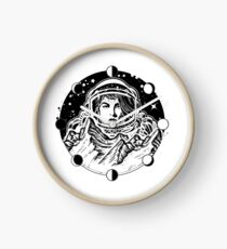 Mujer astronauta Reloj
