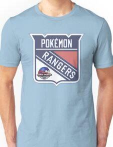Pokemon Rangers - March Madness Edition Unisex T-Shirt