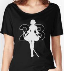 Nier Automata - 2B Women's Relaxed Fit T-Shirt